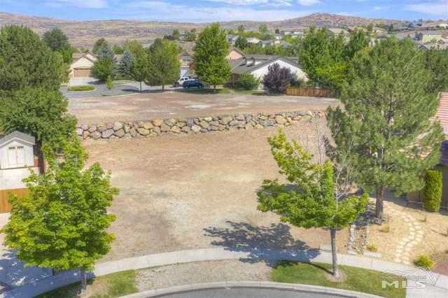 6312 Thistlewood, Sparks, NV 89436 (MLS #200010310) :: Vaulet Group Real Estate