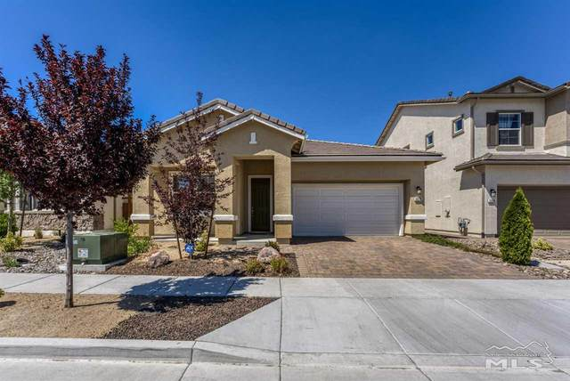 3078 Honey Arbor Way, Sparks, NV 89436 (MLS #200010313) :: Vaulet Group Real Estate