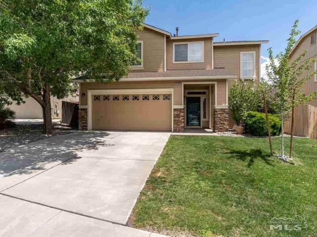 6300 Everest Drive, Reno, NV 89523 (MLS #200010314) :: Harcourts NV1