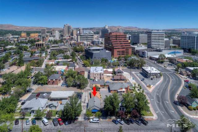 223 Marsh Ave, Reno, NV 89509 (MLS #200010315) :: Fink Morales Hall Group