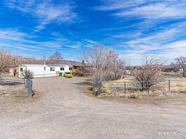 27 Flowery Avenue, Dayton, NV 89403 (MLS #200010330) :: Chase International Real Estate