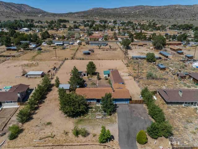 11615 Fir Drive, Reno, NV 89506 (MLS #200010331) :: Chase International Real Estate