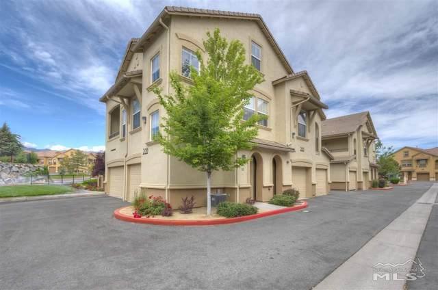 17000 Wedge Pkwy #223, Reno, NV 89511 (MLS #200010339) :: Ferrari-Lund Real Estate