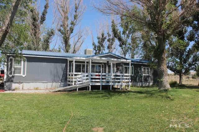 4410 Crosswind Ave., Winnemucca, NV 89445 (MLS #200010341) :: Vaulet Group Real Estate
