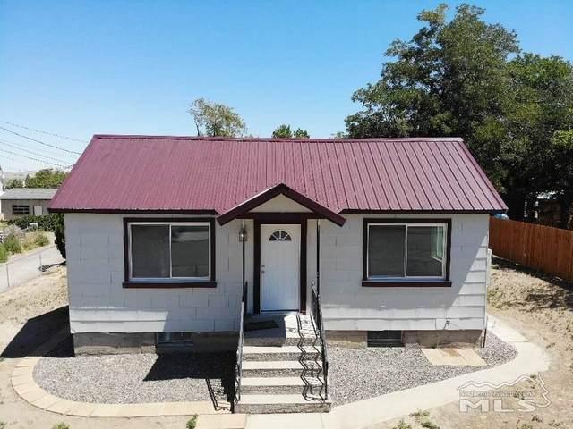 333 Reinhart St., Winnemucca, NV 89445 (MLS #200010342) :: Vaulet Group Real Estate
