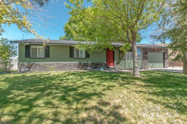 3435 Canvasback Lane, Reno, NV 89506 (MLS #200010350) :: Harcourts NV1