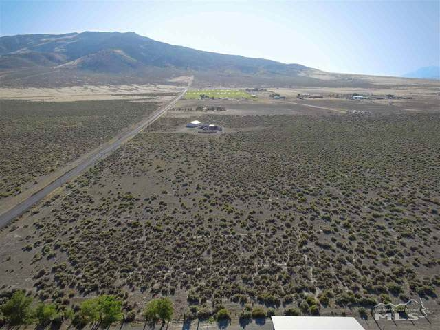 3149 Muddy Rd, Winnemucca, NV 89445 (MLS #200010358) :: Chase International Real Estate