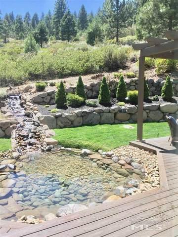4975 Nadia Ct, Reno, NV 89511 (MLS #200010359) :: Chase International Real Estate