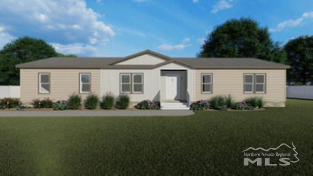6360 N Brinkerhoff Ct, Winnemucca, NV 89445 (MLS #200010371) :: Vaulet Group Real Estate