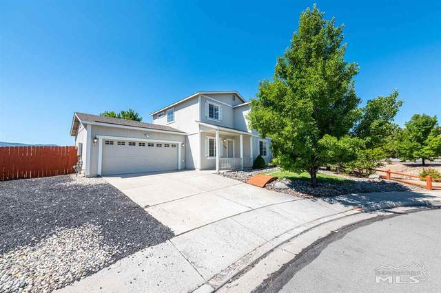 17694 Alexandria Ct, Reno, NV 89508 (MLS #200010385) :: Harcourts NV1