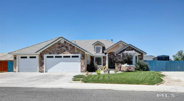 445 Ranchland, Fallon, NV 89406 (MLS #200010386) :: Craig Team Realty