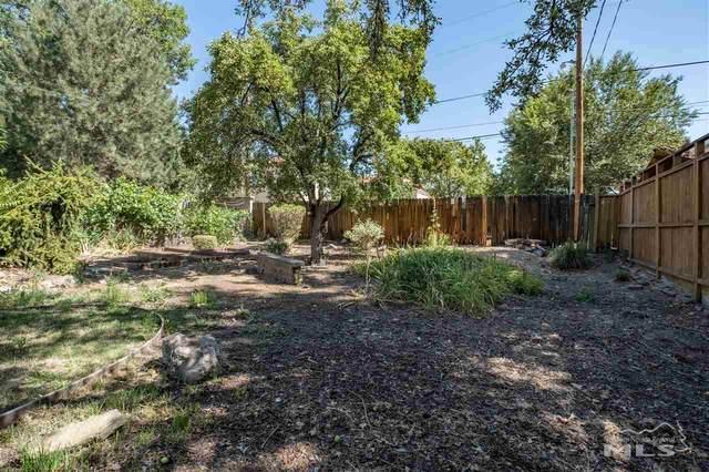 0 Marsh, Reno, NV 89509 (MLS #200010391) :: Chase International Real Estate
