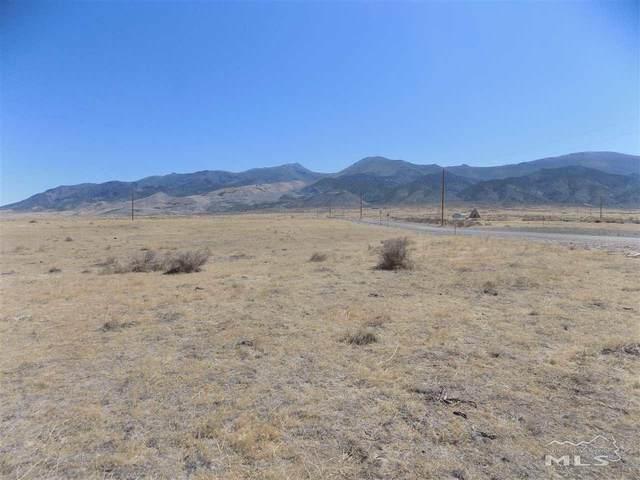 11550 Don Pedro Trail, Lovelock, NV 89419 (MLS #200010392) :: Chase International Real Estate