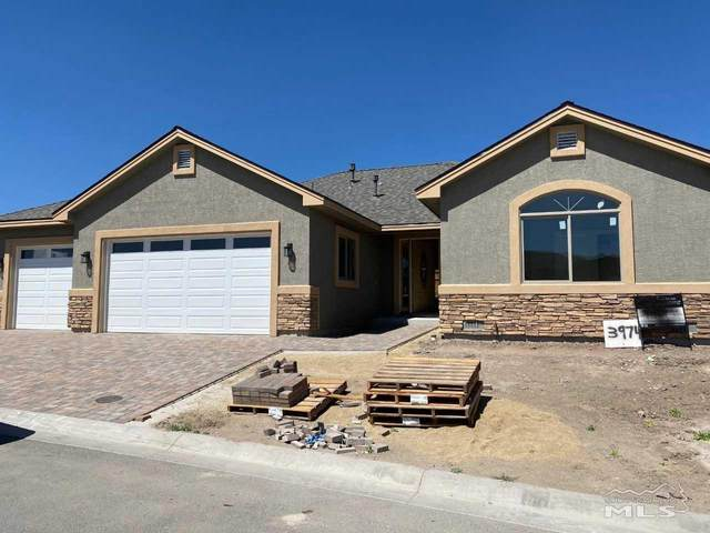 3974 Siena Dr., Carson City, NV 89703 (MLS #200010407) :: Chase International Real Estate