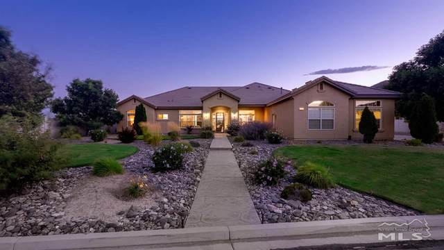 12145 Hidden Hills Dr., Sparks, NV 89441 (MLS #200010415) :: Ferrari-Lund Real Estate