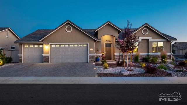 404 Cherry Blossom Court, Reno, NV 89521 (MLS #200010421) :: Harcourts NV1