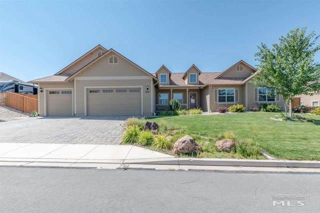 300 Shady Valley Drive, Sparks, NV 89441 (MLS #200010429) :: Ferrari-Lund Real Estate