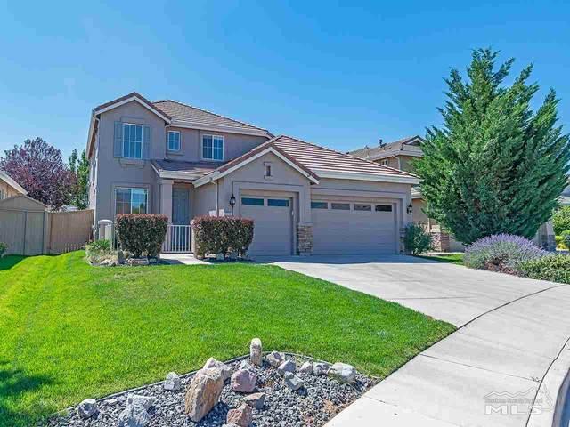 2290 Indian Wells, Reno, NV 89521 (MLS #200010431) :: Harcourts NV1