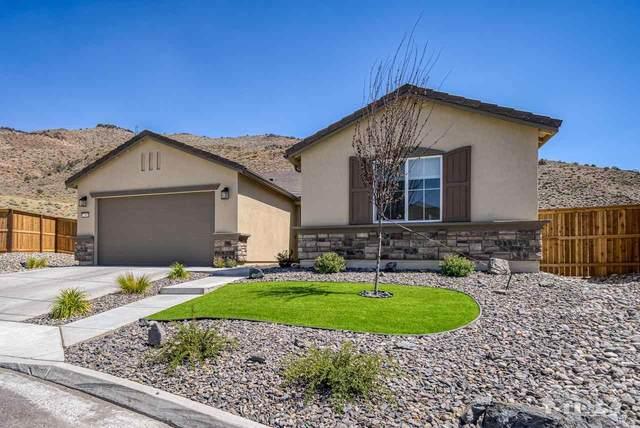 2792 Precious Metal, Reno, NV 89521 (MLS #200010439) :: Chase International Real Estate