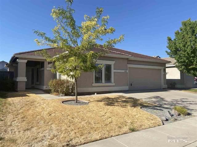 1865 San Joaquin Dr, Reno, NV 89521 (MLS #200010440) :: Chase International Real Estate