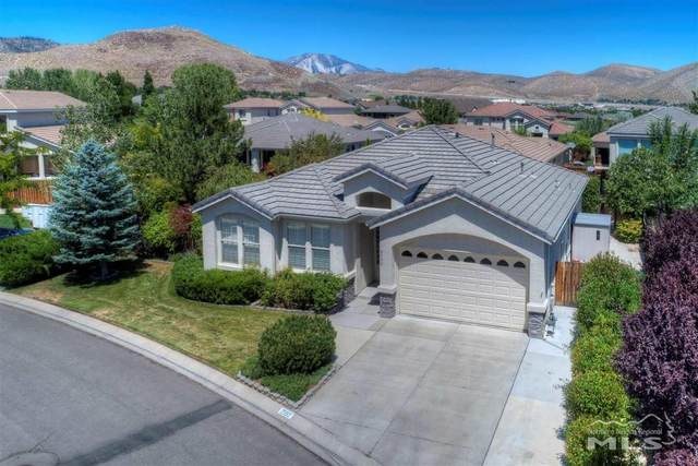 2592 Watercrest Drive, Carson City, NV 89703 (MLS #200010441) :: Harcourts NV1