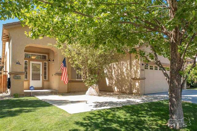 2333 Dodge Drive, Sparks, NV 89436 (MLS #200010444) :: Ferrari-Lund Real Estate
