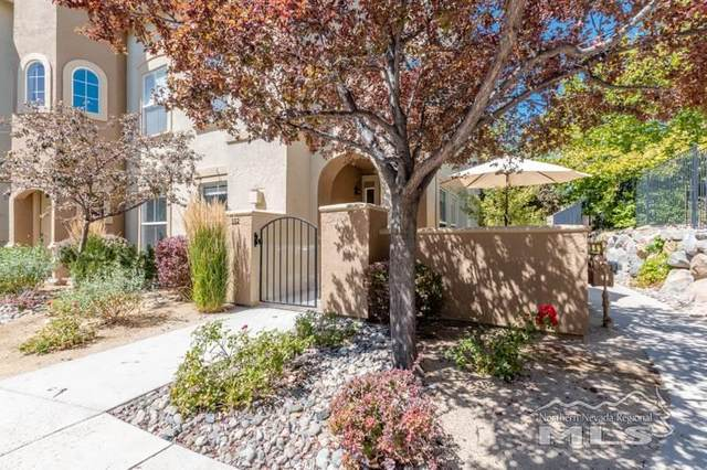 17000 Wedge Parkway #512, Reno, NV 89511 (MLS #200010446) :: Chase International Real Estate