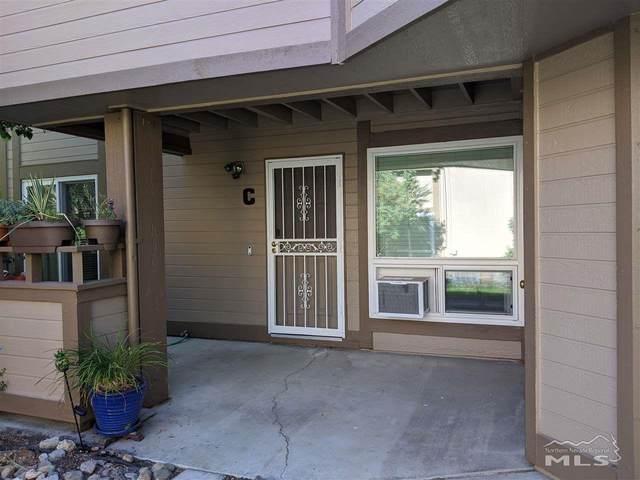 775 Kingston Lane C, Reno, NV 89511 (MLS #200010449) :: NVGemme Real Estate