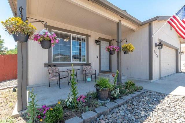 18354 Ivywood Ct., Reno, NV 89508 (MLS #200010450) :: Harcourts NV1
