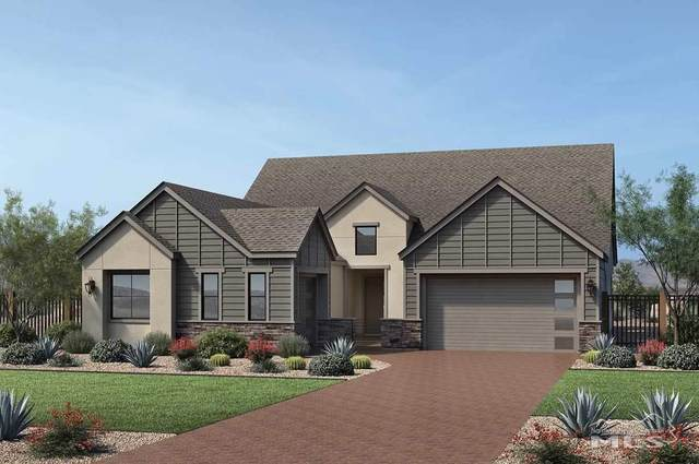 13520 Water Willow St Homesite 107, Reno, NV 89521 (MLS #200010471) :: Harcourts NV1