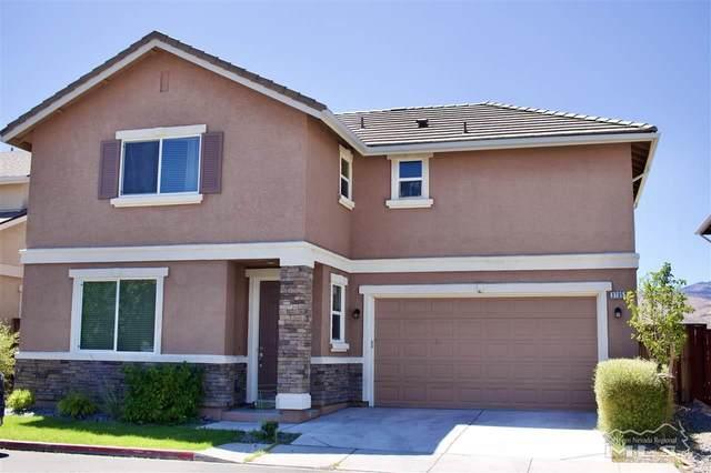 3705 Coastal St., Reno, NV 89512 (MLS #200010476) :: Fink Morales Hall Group