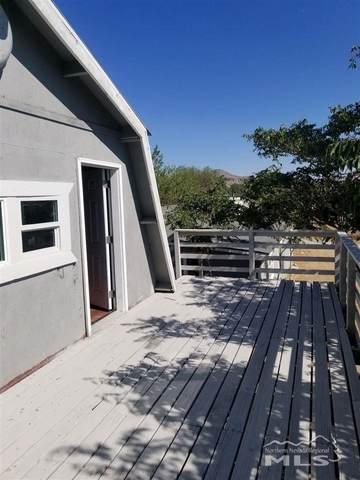 5230 Sidehill, Sun Valley, NV 89433 (MLS #200010490) :: Ferrari-Lund Real Estate