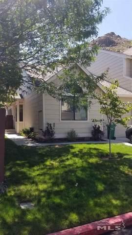 4050 Snowshoe, Reno, NV 89502 (MLS #200010492) :: NVGemme Real Estate