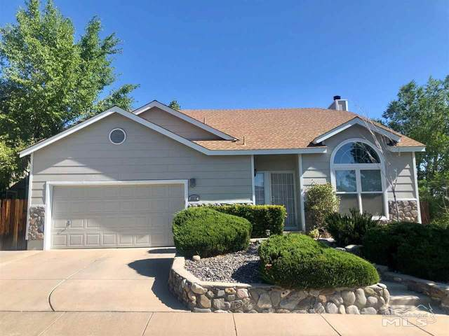 4511 Windcrest Dr., Reno, NV 89523 (MLS #200010512) :: Ferrari-Lund Real Estate
