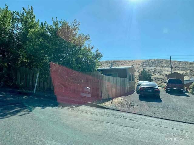 4685 W Leonesio Drive, Sun Valley, NV 89433 (MLS #200010525) :: Fink Morales Hall Group