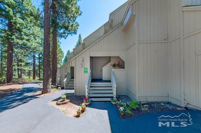 807 Alder Avenue #30, Incline Village, NV 89451 (MLS #200010529) :: NVGemme Real Estate