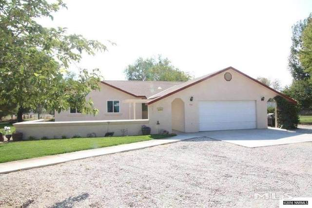 937 Ronald Way A/B, Fallon, NV 89406 (MLS #200010534) :: Fink Morales Hall Group