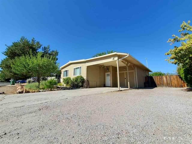 185 Aries Circle, Reno, NV 89511 (MLS #200010537) :: Ferrari-Lund Real Estate