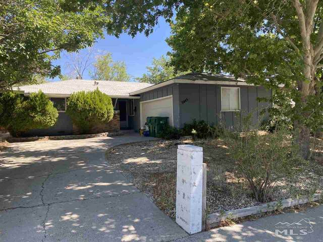 3445 Rauscher, Reno, NV 89503 (MLS #200010566) :: Ferrari-Lund Real Estate