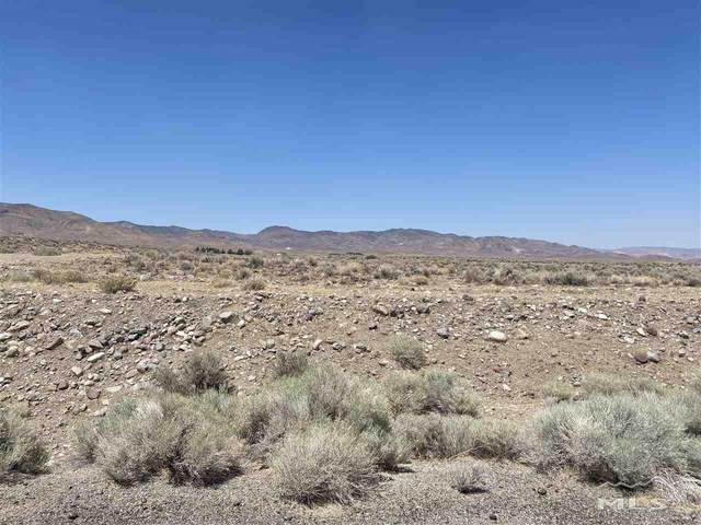 13210 Seminole Rd, Stagecoach, NV 89429 (MLS #200010579) :: The Mike Wood Team
