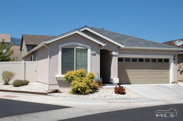 1115 Drake Way, Carson City, NV 89701 (MLS #200010592) :: Ferrari-Lund Real Estate