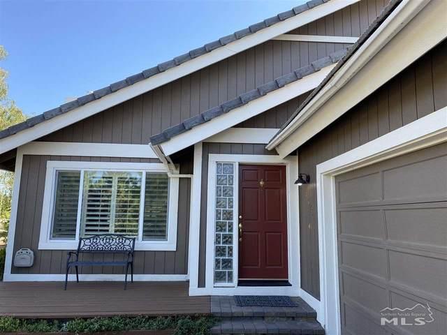 13085 Thomas Creek Drive, Reno, NV 89511 (MLS #200010593) :: Ferrari-Lund Real Estate