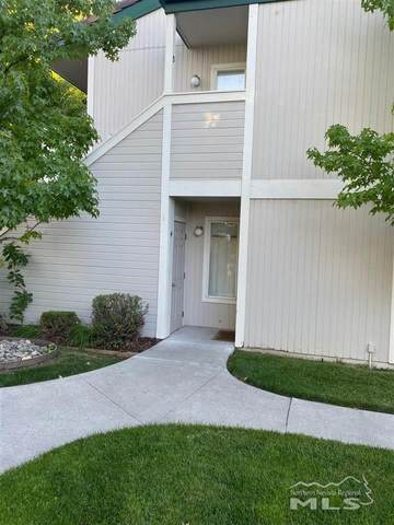 2673 Sycamore Glen #4, Sparks, NV 89436 (MLS #200010598) :: Fink Morales Hall Group
