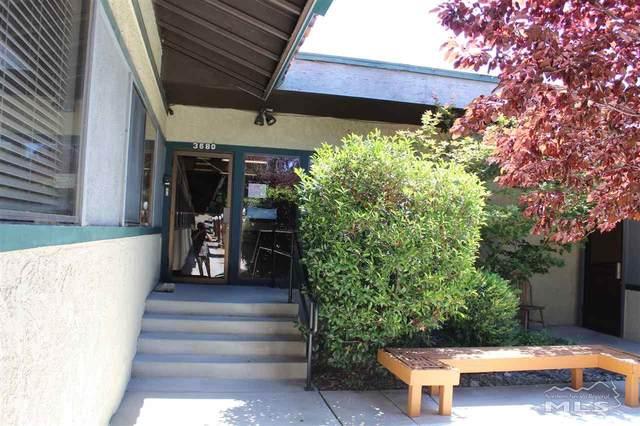 3680 Grant Drive, Reno, NV 89509 (MLS #200010601) :: The Craig Team