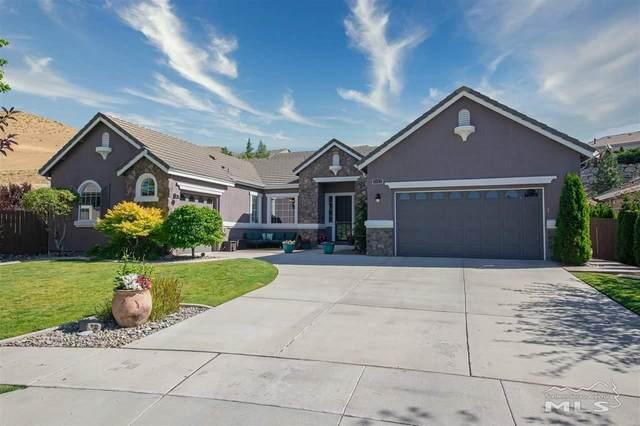 6585 Mahogany Ridge, Reno, NV 89523 (MLS #200010602) :: NVGemme Real Estate