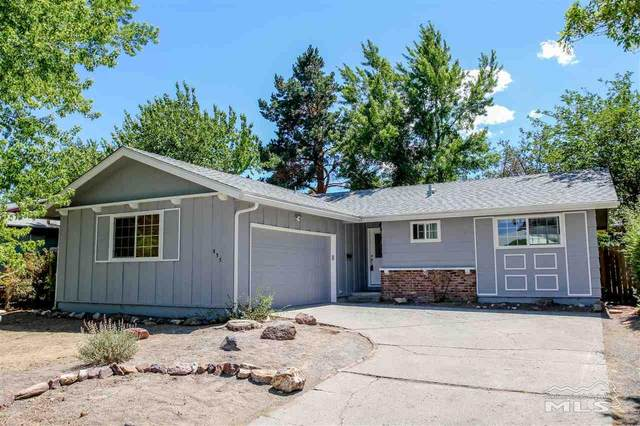 835 Beldon Way, Reno, NV 89503 (MLS #200010604) :: Ferrari-Lund Real Estate