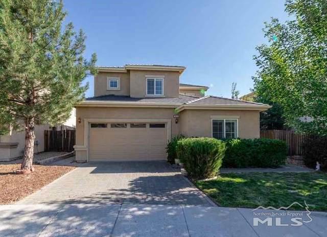 8010 Highland Flume, Reno, NV 89523 (MLS #200010618) :: Ferrari-Lund Real Estate