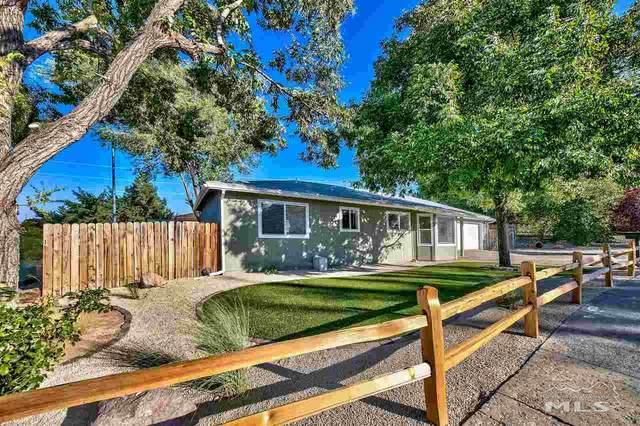 2850 Columbus Way, Reno, NV 89503 (MLS #200010635) :: Ferrari-Lund Real Estate