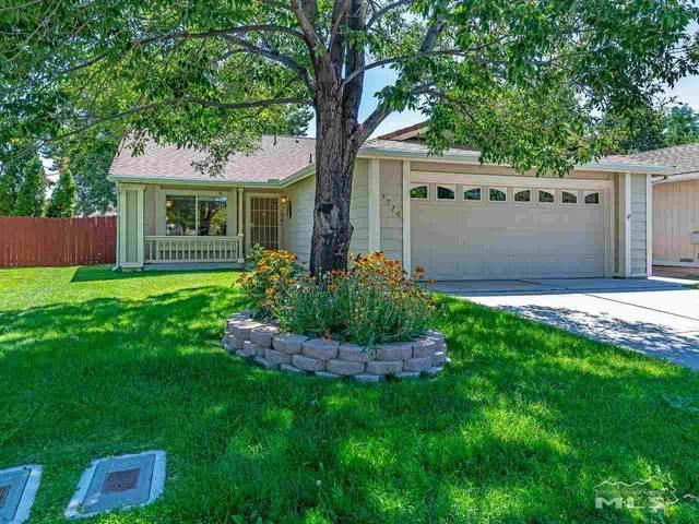 7710 Pickering Circle, Reno, NV 89511 (MLS #200010637) :: Fink Morales Hall Group