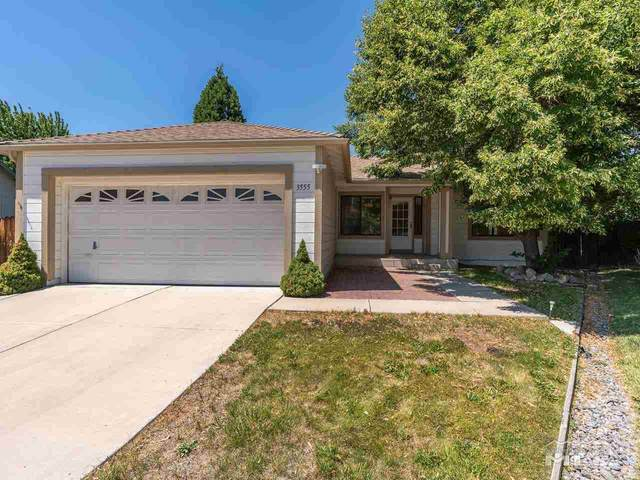 3555 Sunnybrook Ct., Sparks, NV 89436 (MLS #200010649) :: Fink Morales Hall Group